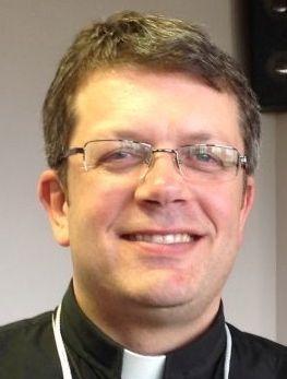 Fr Ben St Croix