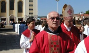 Pastor: Rome could not ignore Medjugorje