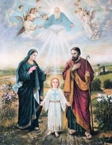 Entrustment to Mary
