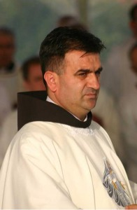 Interview with Fr. Ivan Sesar