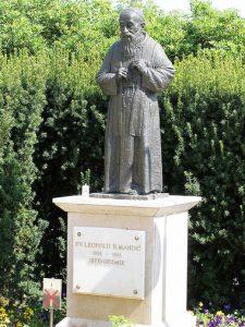 St. Leopold Mandic