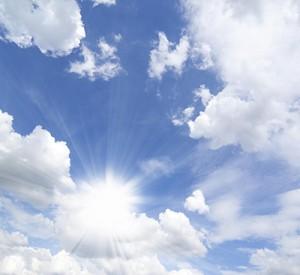 sun-sky