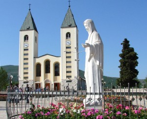 Medjugorje is the closest place to heaven on earth