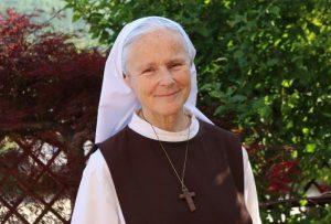 Sister Emmanuel Maillard