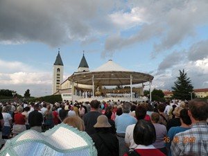 Thoughts on Medjugorje