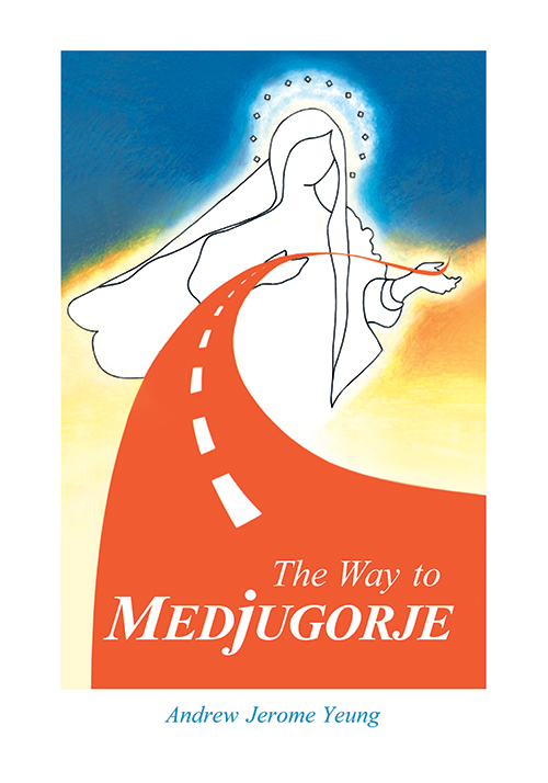 Our Lady Speaks from Medjugorje